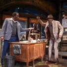 BWW Interview: JITNEY's Anthony Chisholm Dives Into the Unknown