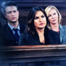 NBC's LAW & ORDER: SVU Beats 'Criminal Minds' for First Time This Season