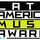 Telemundo to Present 2nd Annual LATIN AMERICAN MUSIC AWARDS, 10/6