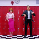 STAGE TUBE: This Cast Is Born to Hand-Jive! New Promo for GREASE: LIVE on FOX