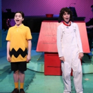 Photo Flash: First Look at York's Off-Broadway Revival of YOU'RE A GOOD MAN, CHARLIE BROWN