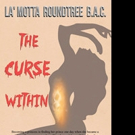 Author La' Motta Roundtree Pens THE CURSE WITHIN
