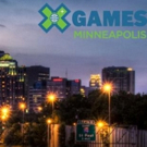 ESPN Selects Minneapolis, Minnesota to Host X GAMES in U.S.