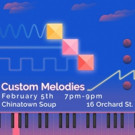 Custom Melodies Site Launches feat. 110 Custom Songs; NYC Launch Party This Friday