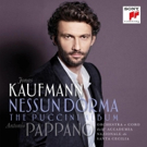 World Renowned Tenor Jonas Kaufmann Releases New Album 'Nessun Dorma' Today