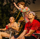 BWW Review: BARBECUE Will Keep You Laughing as the Tale of Two Families Evolves