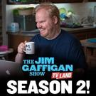 TV Land Orders Second Seasons for New Comedies THE JIM GAFFIGAN SHOW, IMPASTOR