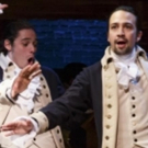 PBS to Air Documentary Chronicling HAMILTON's Journey to Broadway This Fall