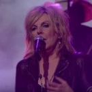VIDEO: Country Music's Lucinda Williams Performs 'Dust' on LATE SHOW