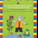 Armaan J. Sarna Releases 'Mole Books: Mole Witnesses a Miracle in Nature & Explore the World of Frogs with Mole'