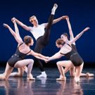 BWW Dance Review: PENNSYLVANIA BALLET Presents 'Balachine and Beyond'