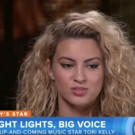VIDEO: Tori Kelly Talks Music, Upcoming Tour, Grammy Nomination