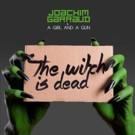 Joachim Garraud Announces Free Download & Remix Competition