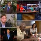 CBS EVENING NEWS Up Year-to-Year in Viewers for Week Ending 8/28