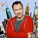 COLIN QUINN: THE NEW YORK STORY, Based on Off-Broadway Show, Now Streaming on Netflix