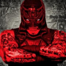 LUCHA UNDERGROUND's Rey Mysterio Jr. Signs First-Look Deal with El Rey Network
