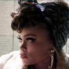 Andra Day Launches Contest with Hilton Worldwide to Encourage Fans to 'Rise Up'