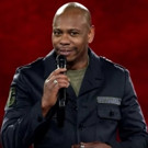 VIDEO: First Look - Dave Chappelle Returns to Netflix for 2 Concert Specials