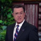 VIDEO: Stephen Colbert Brings Back Conservative Alter Ego to Thanks President Obama