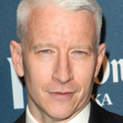 Anderson Cooper, Mark Consuelos & More to Co-Host LIVE WITH KELLY, 6/27-7/1
