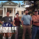 DIY Premieres New Season of SALVAGE DAWGS Today