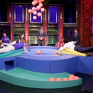 VIDEO: U.S. Olympic Gymnasts Play 'Hungry Hungry Humans' on TONIGHT SHOW