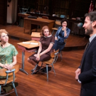 BWW TV: Watch Highlights of Josh Radnor and More in THE BABYLON LINE at Lincoln Center Theater