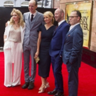 Photo Flash: HARRY POTTER AND THE CURSED CHILD Opening Gala Red Carpet