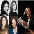 The Goldman Sonnenfeldt Auditorium to Present PREFORMANCES WITH ALLISON CHARNEY 12/5