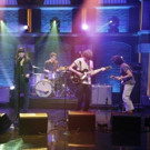 VIDEO: Eleanor Friedberger Performs 'Because I Asked You' on LATE NIGHT