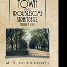 THE TOWN AND THE TROUBLESOME STRANGERS To Be Featured in London Book Fair 2016