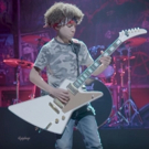 STAGE TUBE: SCHOOL OF ROCK's Brandon Niederauer Celebrates July Fourth, Jimi Hendrix-Style!