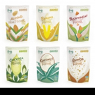 BWW Preview: PEREG NATURAL FOODS Premieres New Items at Summer Fancy Food Show in NYC