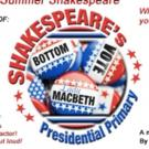 Harlem Summer Shakespeare to Stage SHAKESPEARE'S PRIMARY, 7/24-8/23
