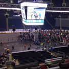 BWW Review: 5TH LINE 5K -  Columbus Makes History On Center Ice of an NHL Arena