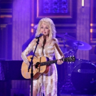 VIDEO: Dolly Parton Performs New Song, Old Classic & More on TONIGHT SHOW