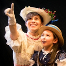 BWW Review: Merced's MARY POPPINS Makes the Sun Shine Bright