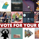 Vote for the 'Best of 2015' at WFUV; Top 90 Countdown Set for 12/18