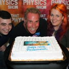 Photo Flash: THAT PHYSICS SHOW Celebrates 100th Performance Off-Broadway