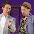BWW Review: The Con is On with DIRTY ROTTEN SCOUNDRELS at Musical Theatre West