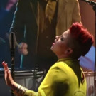 VIDEO: Indie Band Lucius Performs 'Born Again Teen' on LATE SHOW