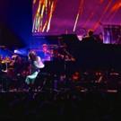 Yoshiki (X Japan) Performs Live At Paste Studios in New York