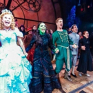 Jump Into Oz- WICKED Gives a 360 Look at Curtain Call!