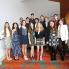 14 Southern California Teens Named Grand Prize Finalists in The Music Center's Spotlight Program