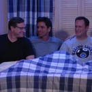VIDEO: 'Fuller House' Dads Present Alternative Remake on LATE SHOW