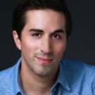 Matthew Scott Joins Broadway's AN AMERICAN IN PARIS Tonight