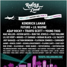 ROLLING LOUD Fest w Kendrick Lamar, Future, Lil Wayne Announces Ticket Hunt in Austin