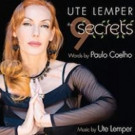 Ute Lemper's collab. w/ Paulo Coelho 'The 9 Secrets' Out Today
