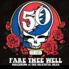 FARE THEE WELL - Grateful Dead Screening Set for Tonight at Boulder Theater