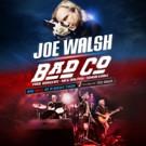 Joe Walsh & Bad Company Announce 'One Hell Of A Night' Co-Headlining US Tour